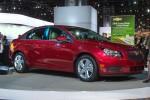 Chevrolet Cruze Diesel 2014  Фото 11