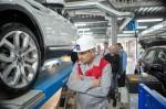 День сервиса Land Rover в Омега-Премиум ЮГ Фото 11