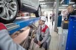День сервиса Land Rover в Омега-Премиум ЮГ Фото 14