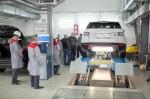 День сервиса Land Rover в Омега-Премиум ЮГ Фото 19