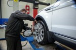 День сервиса Land Rover в Омега-Премиум ЮГ Фото 28