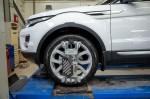 День сервиса Land Rover в Омега-Премиум ЮГ Фото 29