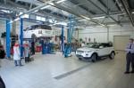 День сервиса Land Rover в Омега-Премиум ЮГ Фото 33