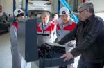 День сервиса Land Rover в Омега-Премиум ЮГ Фото 34