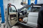 День сервиса Land Rover в Омега-Премиум ЮГ Фото 42