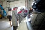 День сервиса Land Rover в Омега-Премиум ЮГ Фото 43