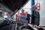 День сервиса Land Rover в Омега-Премиум ЮГ Фото 44