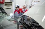 День сервиса Land Rover в Омега-Премиум ЮГ Фото 45