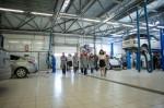День сервиса Land Rover в Омега-Премиум ЮГ Фото 47