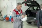 День сервиса Land Rover в Омега-Премиум ЮГ Фото 56