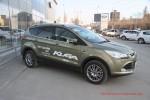 Ford Kuga 2013 Волгоград Фото 03