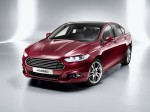 Ford Mondeo 2013 фото 01