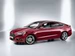 Ford Mondeo 2013 фото 02