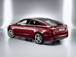 Ford Mondeo 2013 фото 03