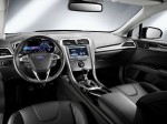 Ford Mondeo 2013 фото 05