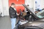 Honda CR-V 2.4 2013 Волгоград Фото 01