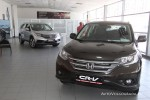 Honda CR-V 2.4 2013 Волгоград Фото 19