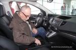 Honda CR-V 2.4 2013 Волгоград Фото 20