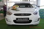 Hyundai Solaris 2013 Волгоград Фото 03