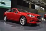 Mazda 6  2013 фото 03