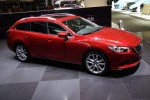 Mazda 6  2013 фото 08