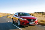 Mazda 6  2013 фото 11