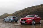 Mazda 6  2013 фото 16