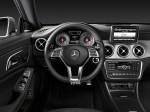 Mercedes-Benz CLA 2013 фото 07