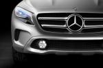 Mercedes Benz GLA 2013 Фото 08