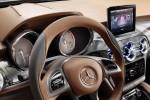 Mercedes Benz GLA 2013 Фото 10