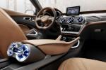 Mercedes Benz GLA 2013 Фото 14