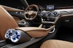 Mercedes Benz GLA 2013 Фото 20