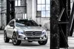 Mercedes Benz GLA 2013 Фото 36