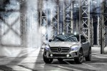 Mercedes Benz GLA 2013 Фото 37