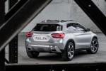 Mercedes Benz GLA 2013 Фото 41