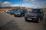 Тест-драйв Land Rover Волгоград Фото 0001
