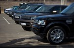 Тест-драйв Land Rover Волгоград Фото 0002
