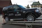Тест-драйв Land Rover Волгоград Фото 0004