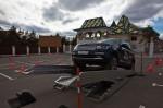 Тест-драйв Land Rover Волгоград Фото 0005