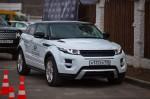 Тест-драйв Land Rover Волгоград Фото 0015