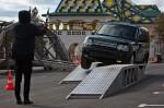 Тест-драйв Land Rover Волгоград Фото 002