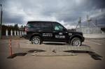 Тест-драйв Land Rover Волгоград Фото 0028