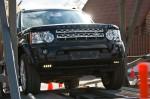 Тест-драйв Land Rover Волгоград Фото 003