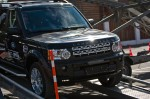 Тест-драйв Land Rover Волгоград Фото 004