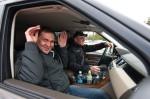 Тест-драйв Land Rover Волгоград Фото 005