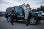 Тест-драйв Land Rover Волгоград Фото 0050