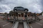 Тест-драйв Land Rover Волгоград Фото 0055
