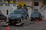 Тест-драйв Land Rover Волгоград Фото 0059