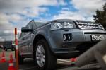 Тест-драйв Land Rover Волгоград Фото 006