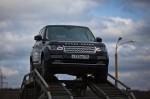 Тест-драйв Land Rover Волгоград Фото 0063